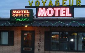 Voyageur Motel Two Harbors Mn