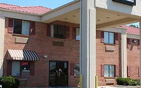 Lamar Inn And Suites Barnesville