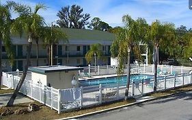 Royal Palm Inn New Port Richey Florida