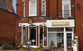 Broadfield Hotel Bridlington