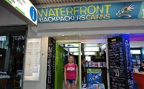 Waterfront Backpackers Cairns