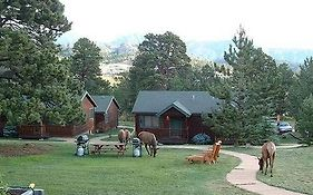 Mountain Shadows Resort Estes Park