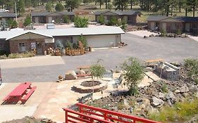 The Canyon Motel And rv Park