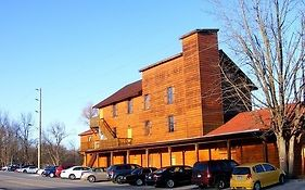Mill Tales Inn Tillsonburg On