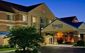 Fairfield Inn Battle Creek Mi