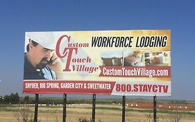 Custom Touch Village-Carlsbad New Mexico