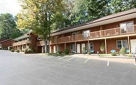 Mohican Motel Lake George New York