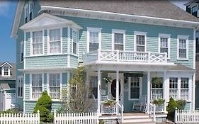 Blue Dory Inn New Shoreham Ri 3*