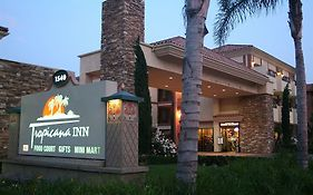Tropicana Inn And Suites Anaheim California