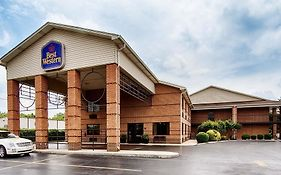 Best Western Shelbyville Tn
