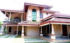 Fire Dragon Guest House Negombo