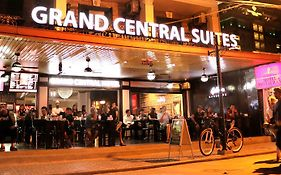 Grand Central Hotel Angeles