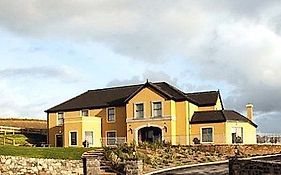 Vaughan Lodge Hotel Lahinch