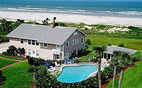 Beachfront Bed And Breakfast st Augustine Fl