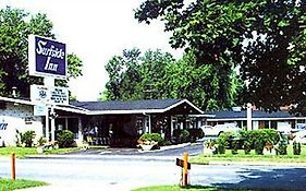 Surfside Inn Niagara Falls