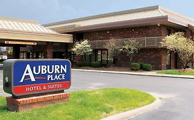 Auburn Place Hotel And Suites Cape Girardeau