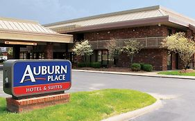 Auburn Place Hotel And Suites Cape Girardeau Missouri