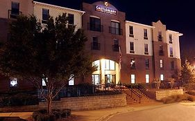 Castleberry Inn And Suites