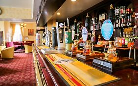 The Station Hotel Worksop