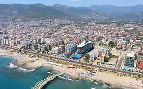 Asia Beach Resort Alanya