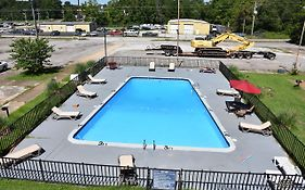 Corinth Inn And Suites Corinth Ms