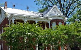 Baer House Inn Vicksburg Ms