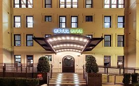 Hotel Hive Washington Dc