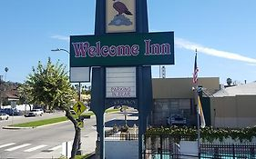Welcome Inn Eagle Rock