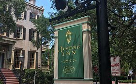 Justine Inn Savannah