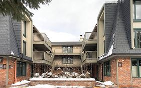 Downtown Aspen Condominium Collection by Mccartney