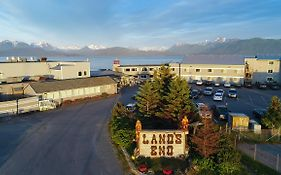Lands End Homer Alaska Hotel