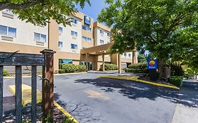 Comfort Inn And Suites Seattle Wa