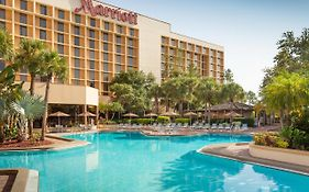 Marriott Hotel At Orlando Airport 4*