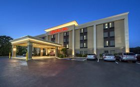 Hampton Inn Hot Springs Arkansas