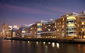 Luxy Suites Harborside Jersey City