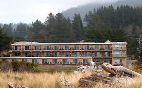 Inn of The Beachcomber Gold Beach