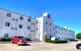 Motel 6 New Orleans 12330 i 10 Service Road