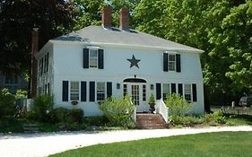 The 1720 House Bed & Breakfast Vineyard Haven