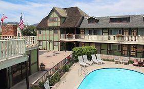 Americas Best Value Inn Solvang Ca