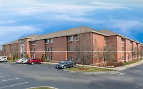 Extended Stay America Boston Waltham 32 4th Ave