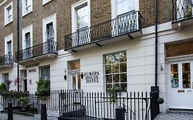 Hotel Europa House Londres