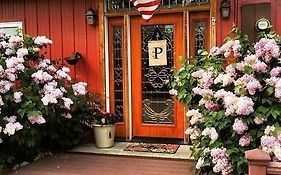 Pioneer Ridge Bed And Breakfast Inn Wasilla Ak
