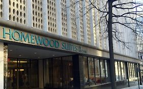 Homewood Suites Richmond Downtown
