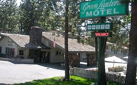 Green Lantern Motel South Lake Tahoe Ca