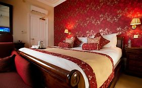 The Clarence Boutique Hotel Southsea 4* United Kingdom