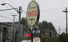 Cameo Motel Portland Oregon