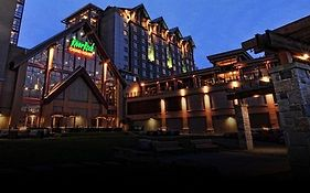River Rock Casino Resort Richmond bc Canada