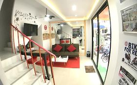 The Room Patong