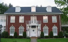Mountain Laurel Bed And Breakfast Blossburg Pa