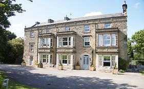 Burythorpe House Malton 4*